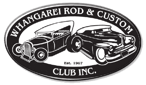 Whangarei Rod & Custom Club INC